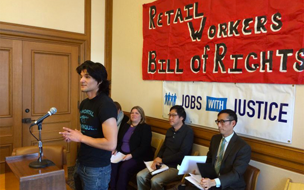 Everything You Need to Know About San Francisco's Retail Workers Bill of Rights